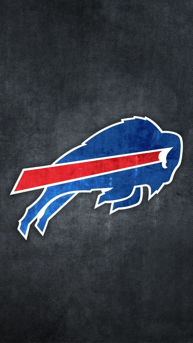 My Iphone 5 Wallpaper The One I Just Liked Bills De Bufalo Futbol Americano Nfl Fondos De Deportes