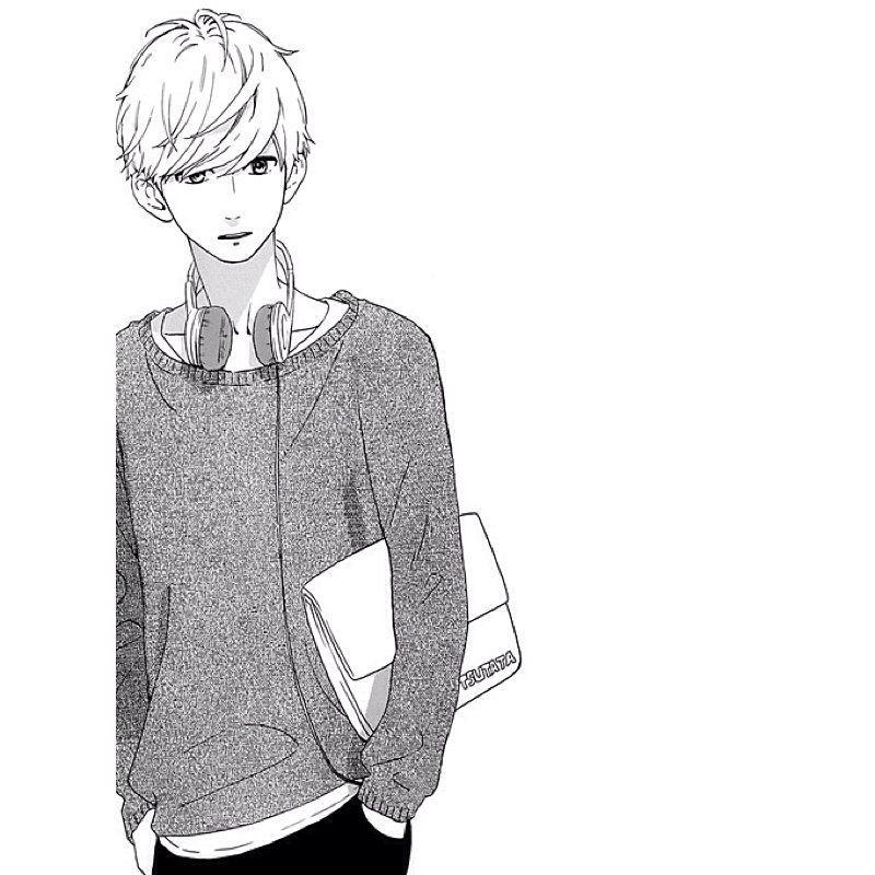 Pin by elladaultima on anime sketches anime boy daytime