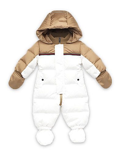 015b498f8 Gucci - Infant's Snowsuit - Saks.com | boys clothes | Baby girl ...