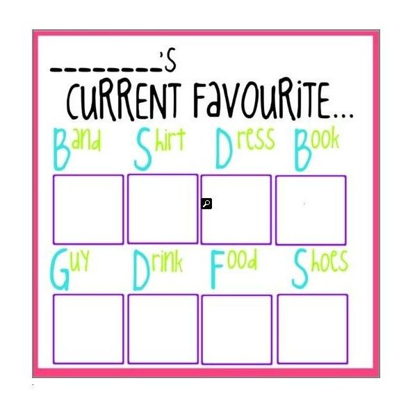 survey by Emzy♥ please use! ❤ liked on Polyvore featuring surveys, templates, backgrounds, pictures, random, fillers, borders and picture frame