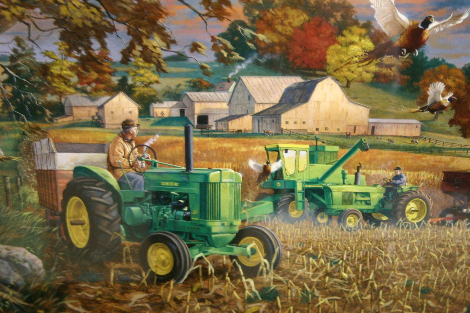 corn farming art prints - Bing Images | American Nostalgia ...