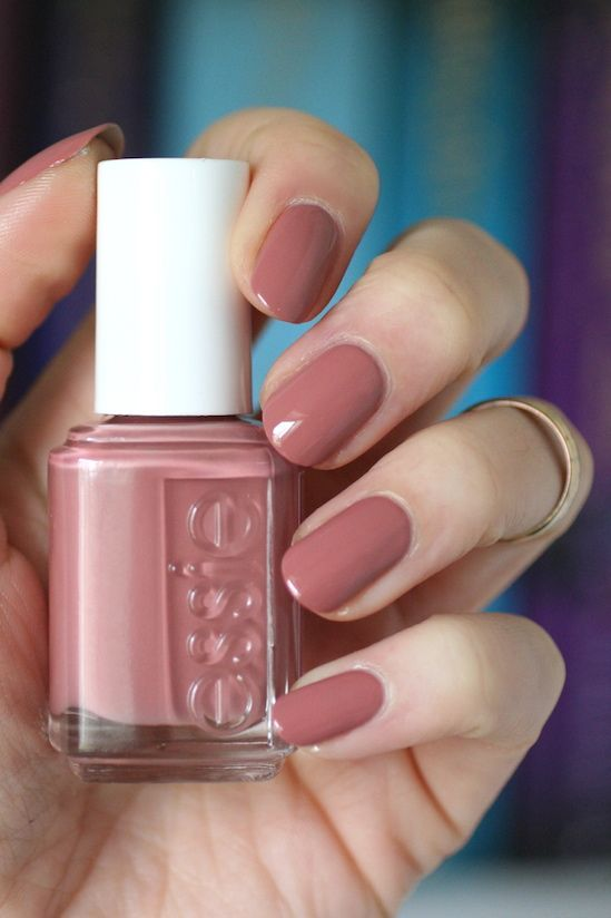 The Best Selling Essie Polishes of All-Time (with Swatches)   Essie ...