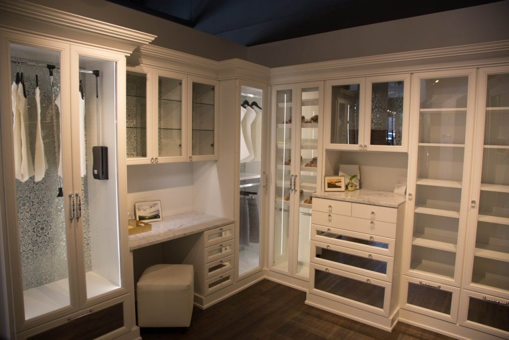 California Closets SeeInside Interior Design, San