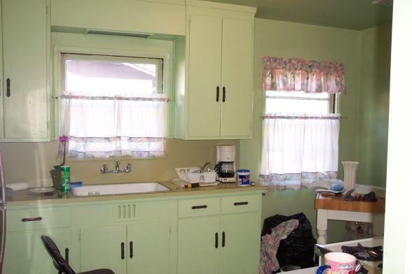 1940 S Cottage Kitchen Cottage Kitchens Cottage Kitchen 1940s Kitchen