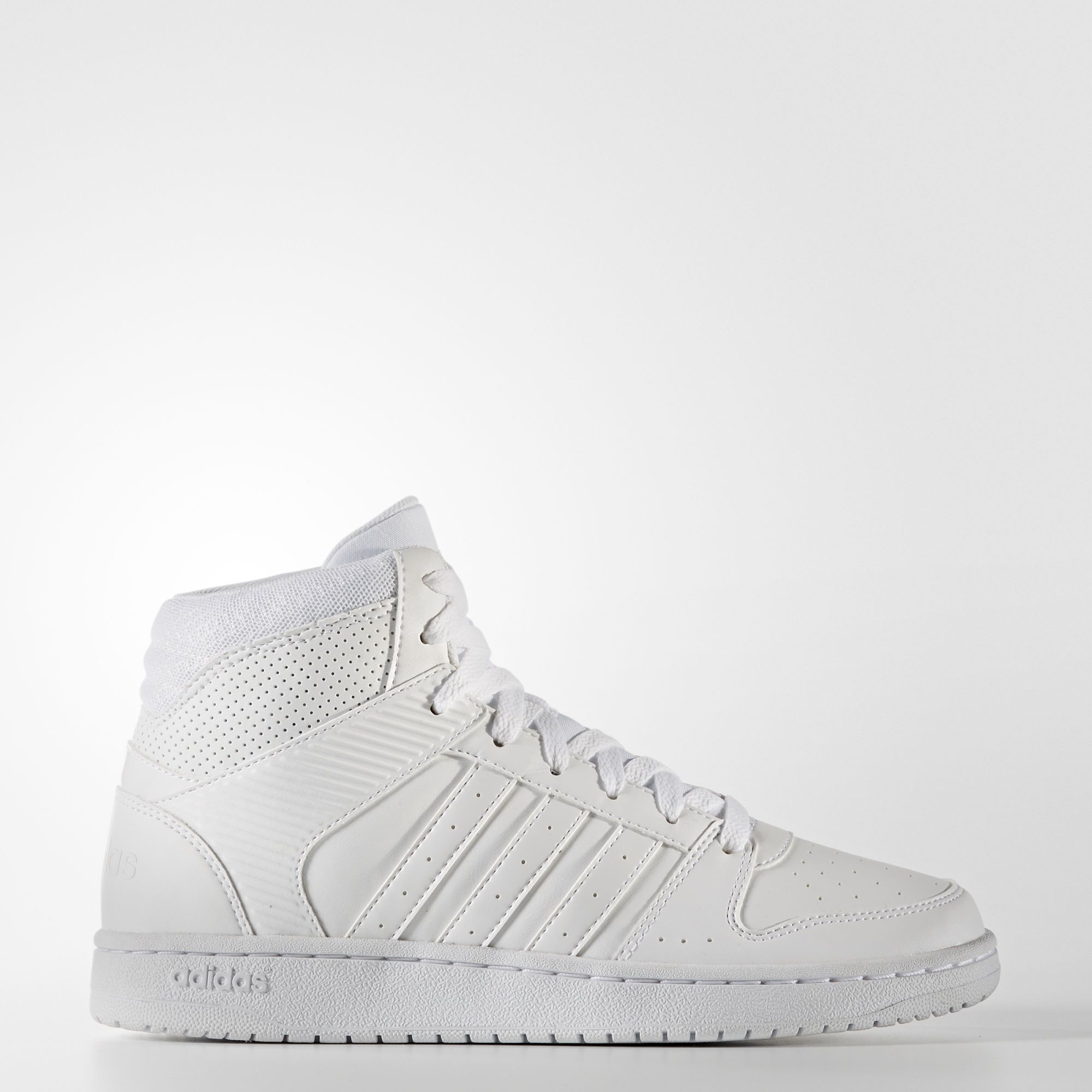adidas - VS Hoopster Mid Shoes