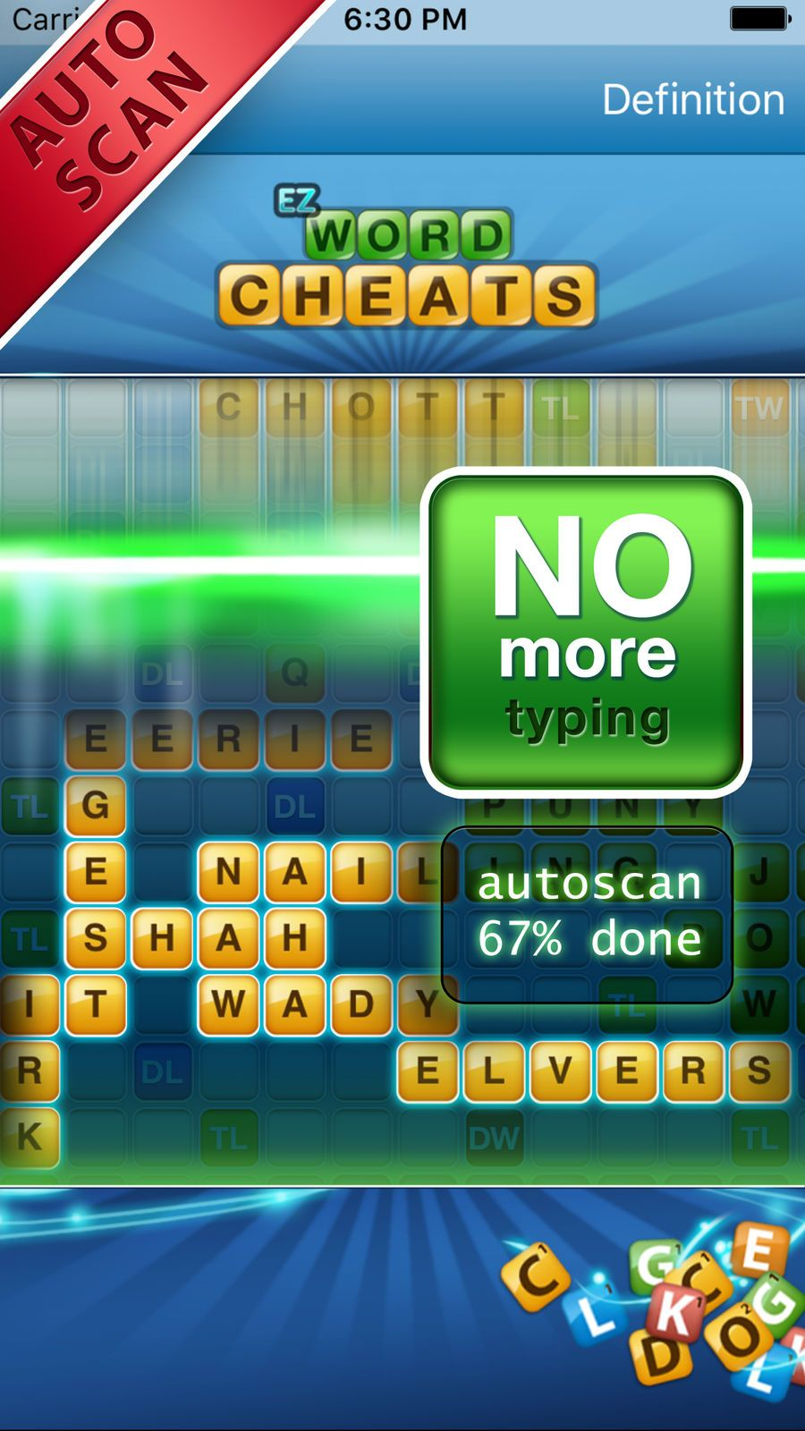 Words with EZ Cheats WordGamesappsios Cheating