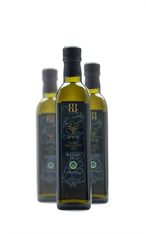 European Olive Oil Producers Try New Label: Made in California