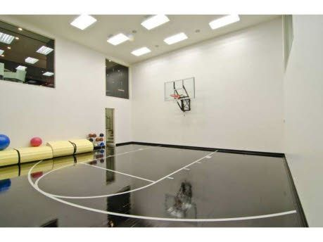 Find This Home On Realtor Com Home Basketball Court Indoor Basketball Court Home Gym Design