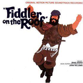 Amazon Com Fiddler On The Roof Fiddler On The Roof Soundtrack Mp3 Downloads Fiddler On The Roof Movie Soundtracks Soundtrack