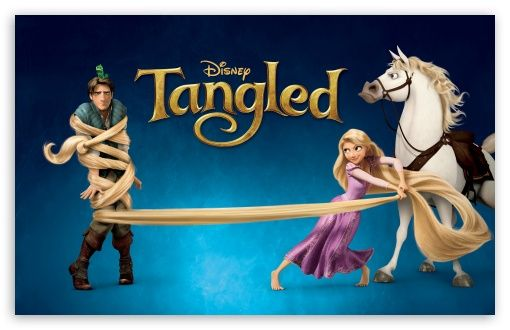 Makes Me Happy Tangled Movie Disney Tangled Disney Subliminal Messages
