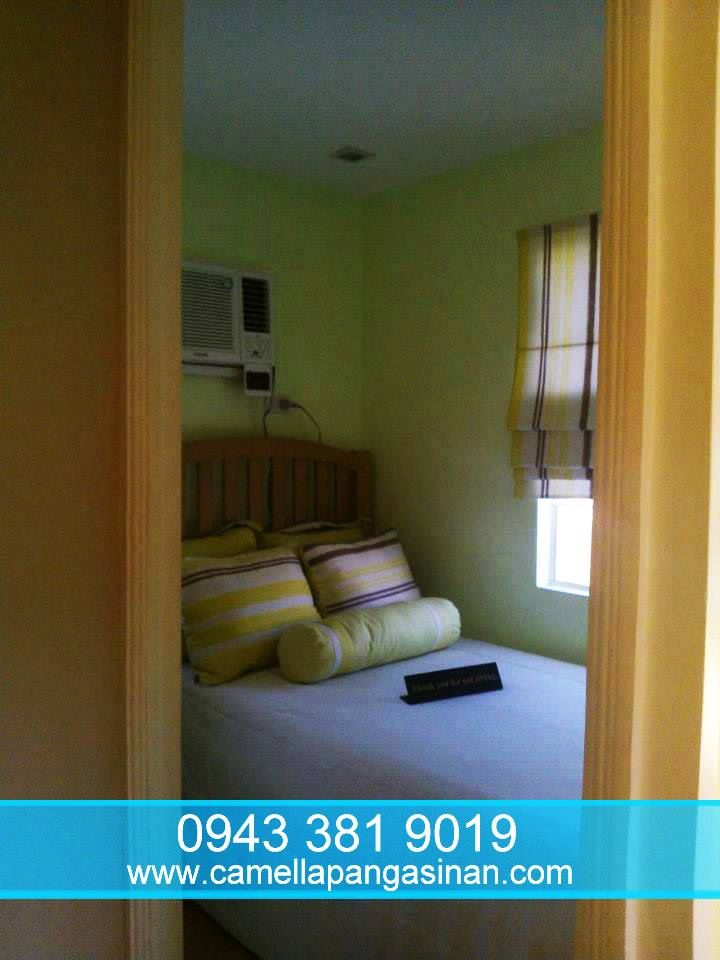 The Marga Model House Is Perfect For Small Families That Need A