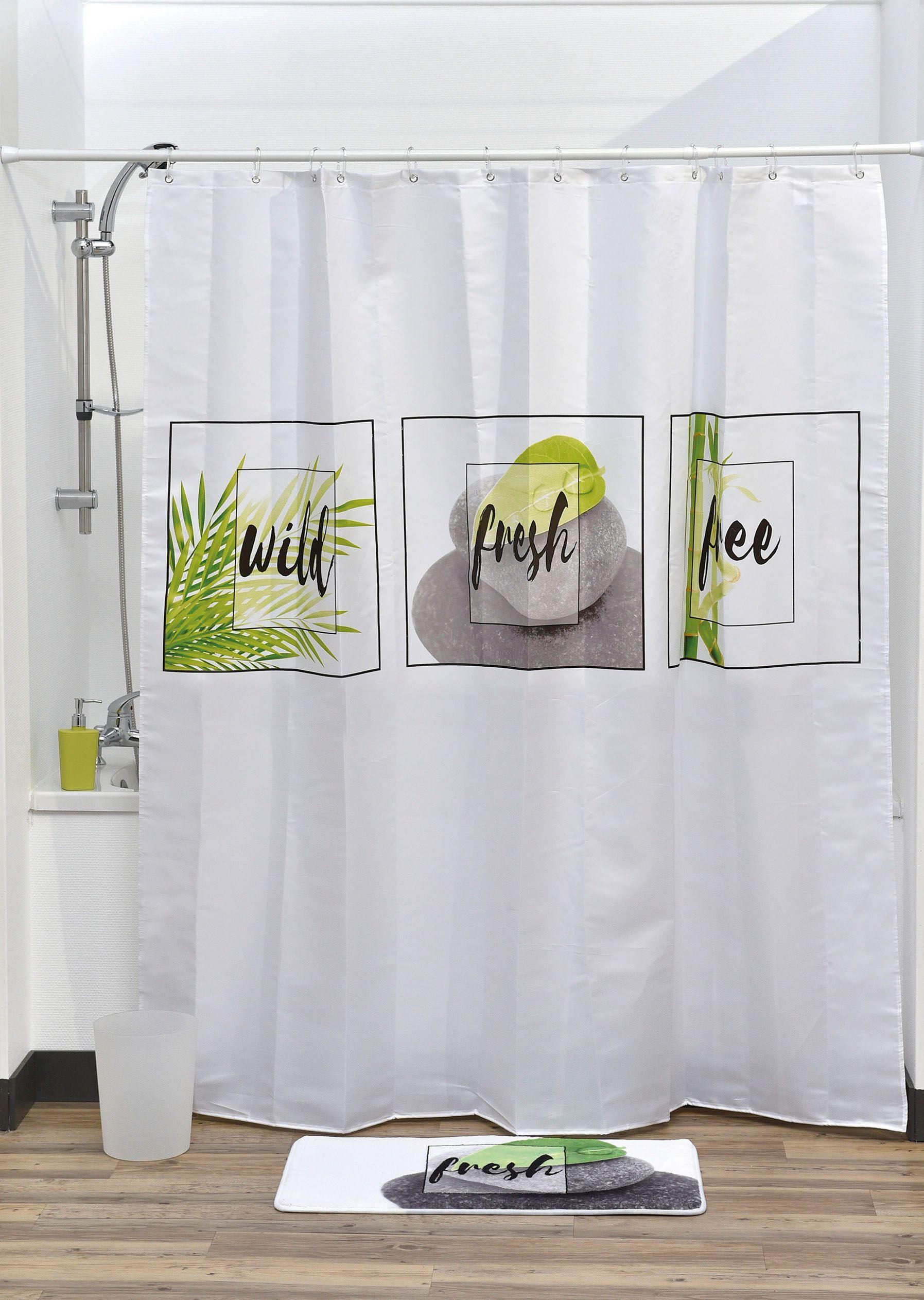 Bain Et Beaute Rideau Douche Douche Idee Home Staging