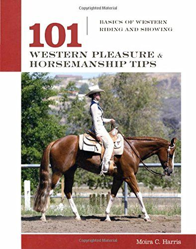Western pleasure riding tips