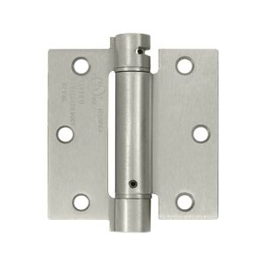 Deltana Catalog Architectural Hardware All Purpose Spring Hinges Hinges Door Hinges Double Action Hinge