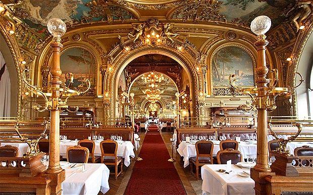 Famous Restaurants In Paris France The Café De Flore Sits At 172 Boulevard Saint