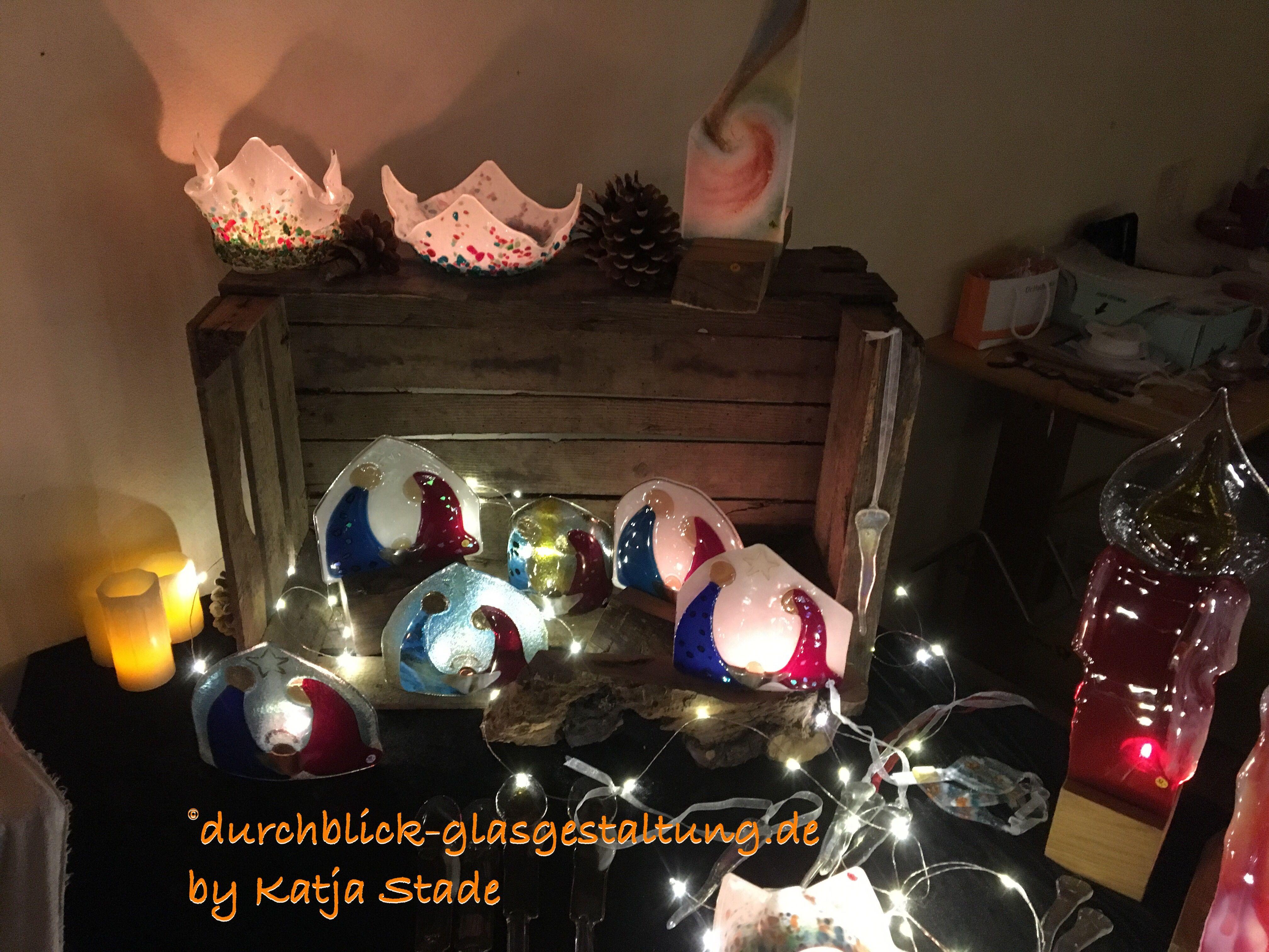 Stimmungsvolle Dekoration für die Advents- und Weihnachtszeit! Mit ...