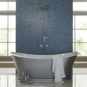 Free Standing Bath With Shower Over Idea For Down