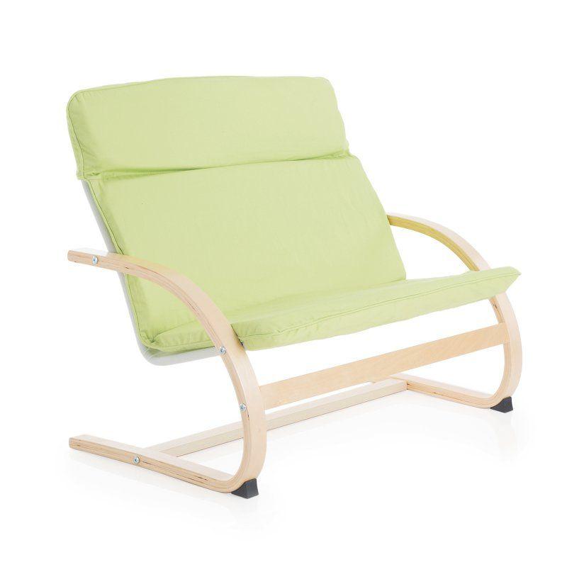 Guidecraft Kiddie Rocker Couch - G6605K