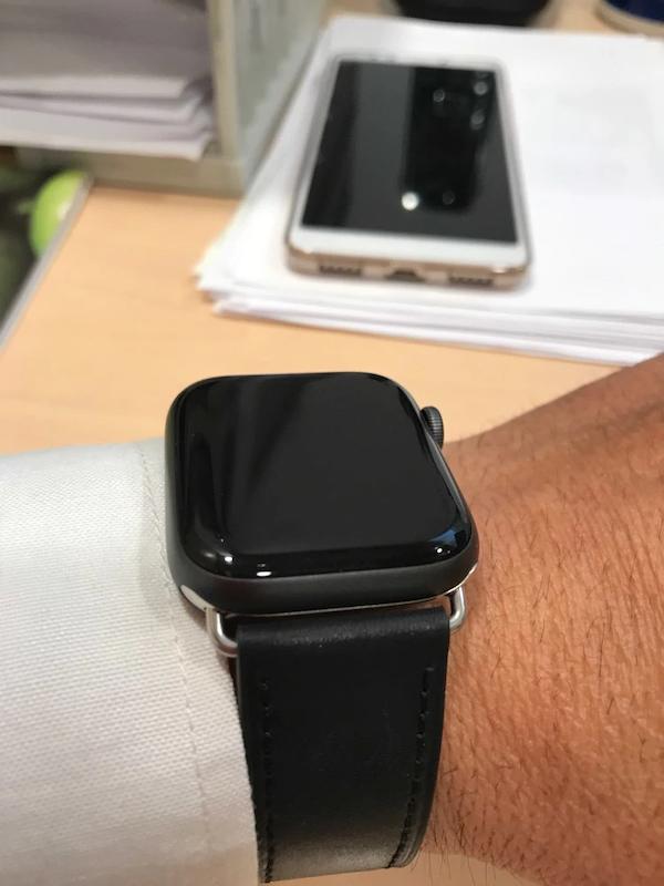 Apple Watch Leder Armband Echtleder Naturleder Handgefertigt Apple Watch Series 1 2 3 4 Genuine Leder Schw Armband Leder Armband Apple Watch Band