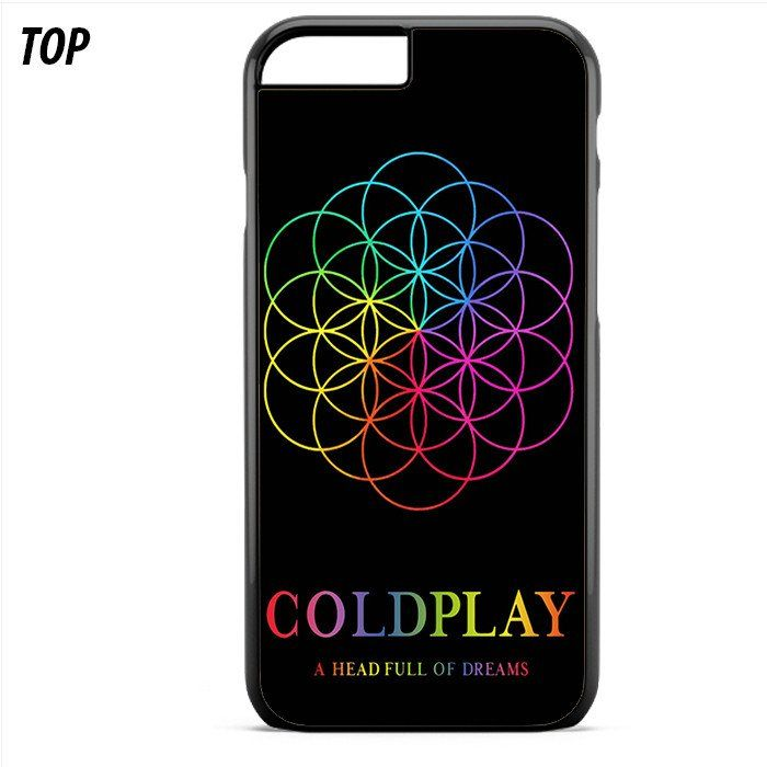 Coldplay A Head Full Of Dreams For Iphone 6   6S Plus Case