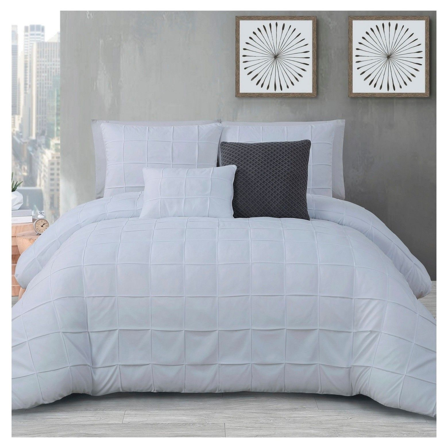 shop target for white comforters you will love at great