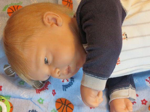 Reborn Baby Rina Kit by RhondasReborns on Etsy