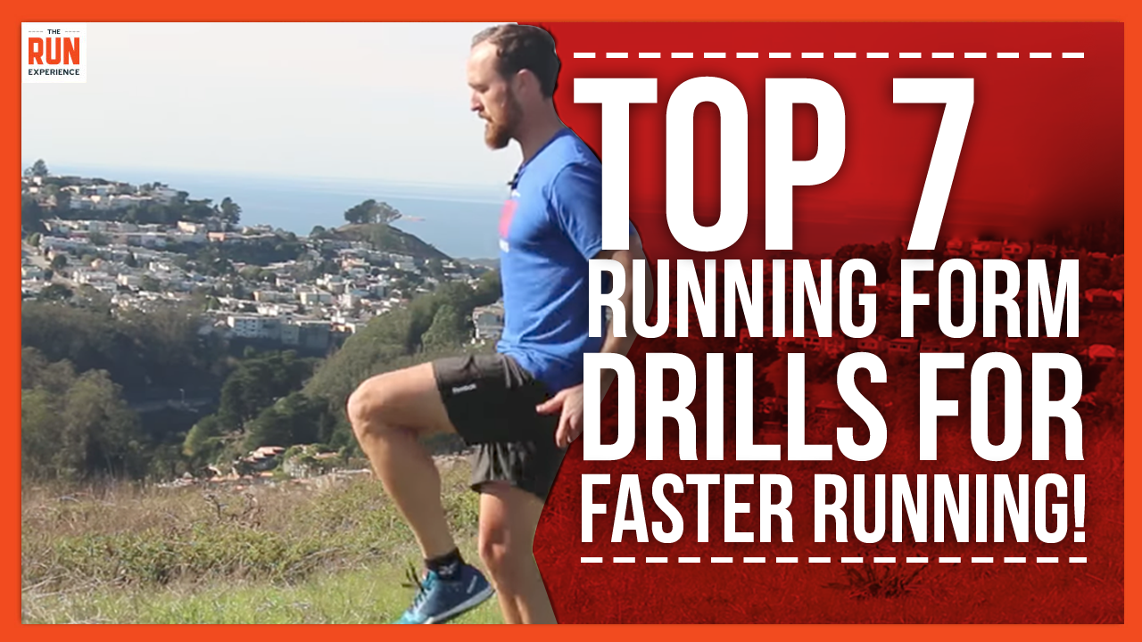 Consider These Your  HeadToToe Running Form Drills For Faster