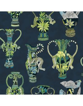 Cole & Son Wallpapers NZ Allium Interiors in 2020 Cole