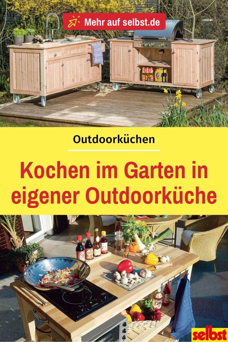 Outdoorkuche Mit Bildern Outdoor Kuche Kochen Im Freien Feuerstelle Garten