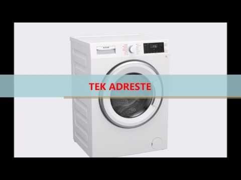 BeyazEsyaBayim Arçelik Çamaşır Makinesi Çeşitlerimiz