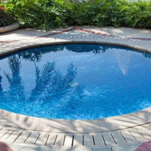 Small Pools For Small Yards Diy Swimming Pool Cheap Inground Pool Small Inground Pool