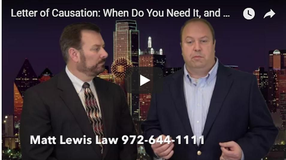 Matt Lewis At Dallas Tx 75206 Usa Matt Lewis Law P C Is Located In Dallas Tx And Serves Clients In A Matt Lewis Personal Injury Attorney Injury Attorney