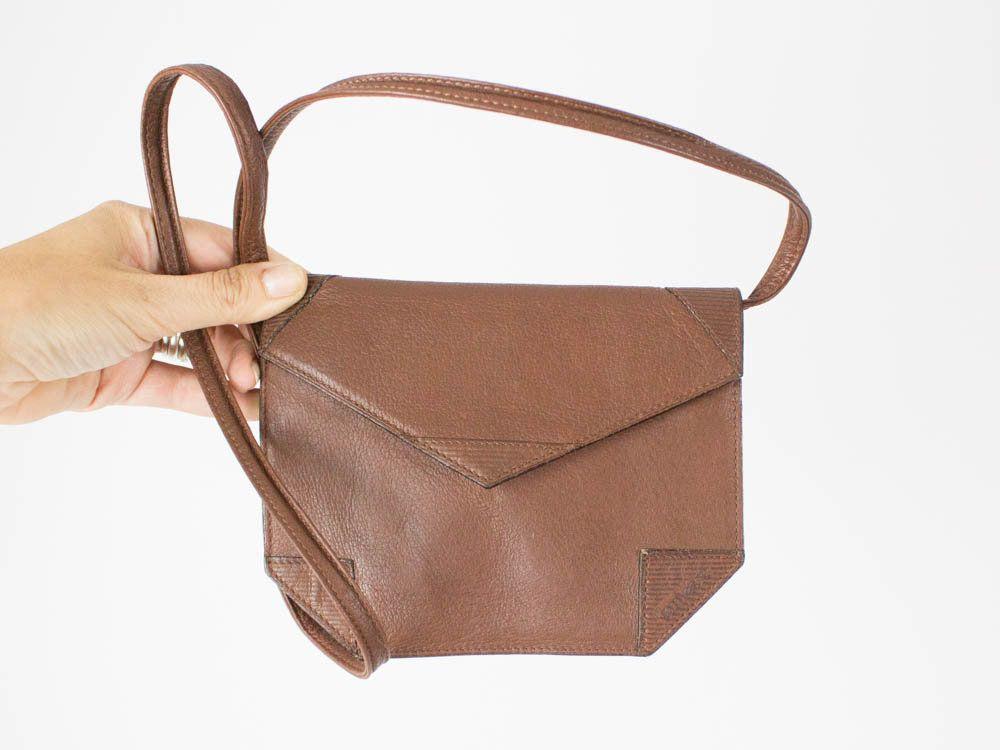 Versace Handbag 80s Vintage Bag Brown Color Gianni Versace Etsy Versace Handbags Vintage Crossbody Bag Gianni Versace