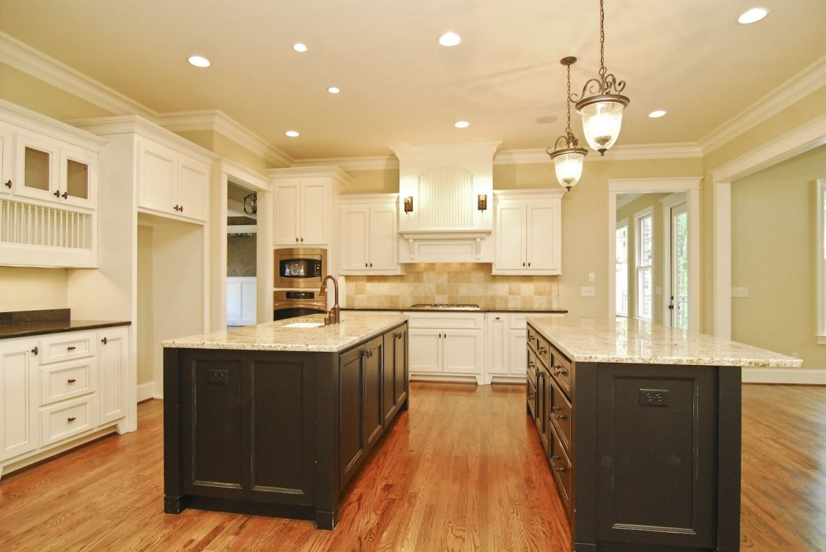 Kitchens Gallery Goodwin Foust Custom Homes