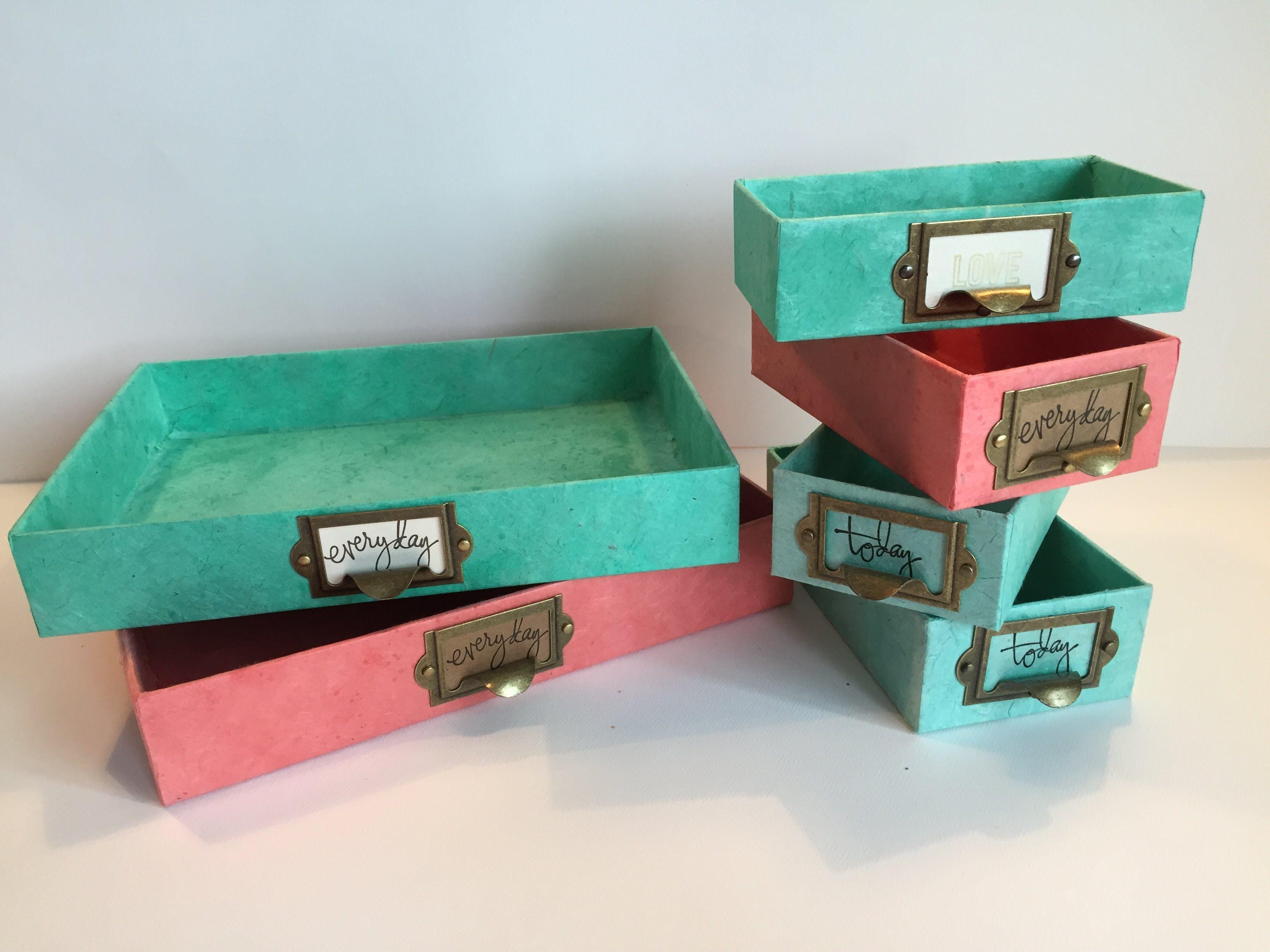 upcycle an iphone box diy tutorial reciclaje de carton pinterest diy tutorial upcycle. Black Bedroom Furniture Sets. Home Design Ideas