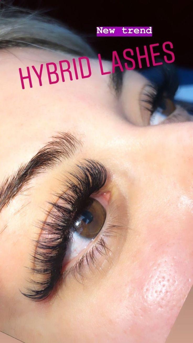 Makeup lashes growth tricks lashes falselashes