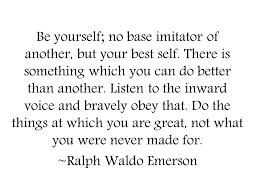 Emerson Quotes Self Reliance Google Search Random Emerson