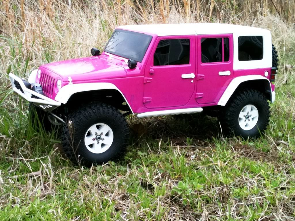 JKowners.com : Jeep Wrangler JK Forum (With images) | Jeep