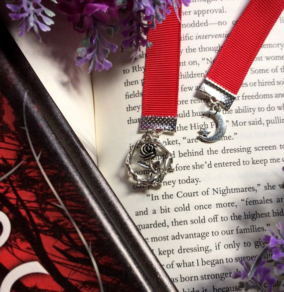 20 Off A Court Of Thorns And Roses Bookmark Acotar