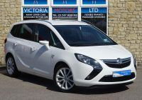 7 Seater Cars For Sale Near Me Awesome Used Vauxhall Zafira 1 4
