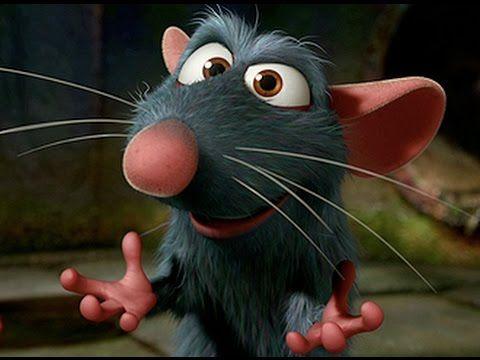 Ratatouille en francais film complet film d 39 animation complet en francais youtube film - Dessin anime ratatouille gratuit ...