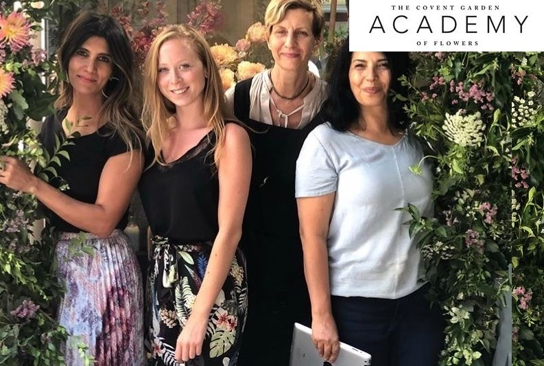 Certificate Courses for Flower Design | Academyofflowers ...