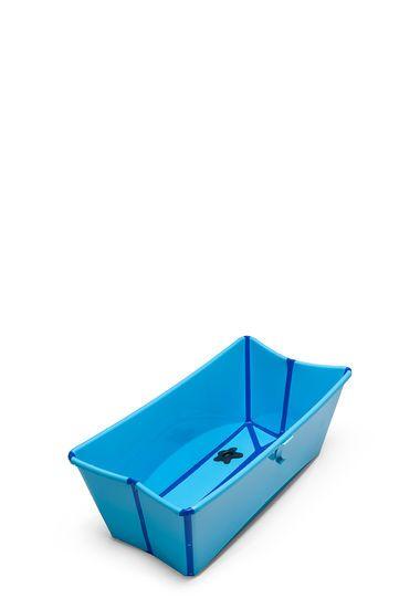 Stokke Flexi Bath Est Une Baignoire Pliable Pour Enfants Qui Peut