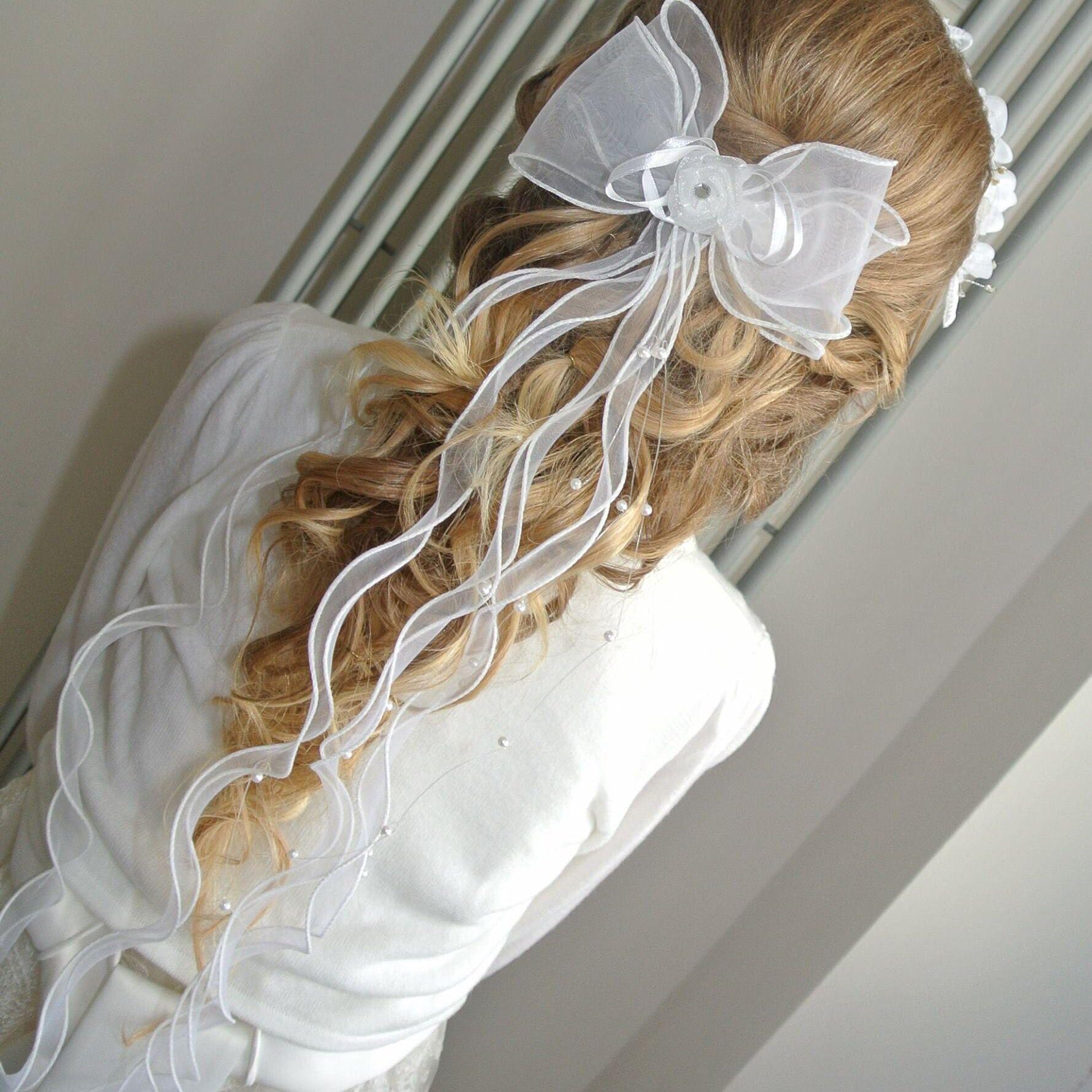 Flower Girl Hairstyles, Flower Girl, Girl