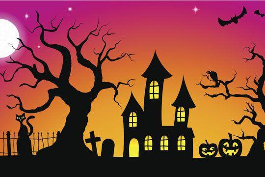 schnell noch auswendig lernen halloween spr che f r die s igkeiten jagd. Black Bedroom Furniture Sets. Home Design Ideas