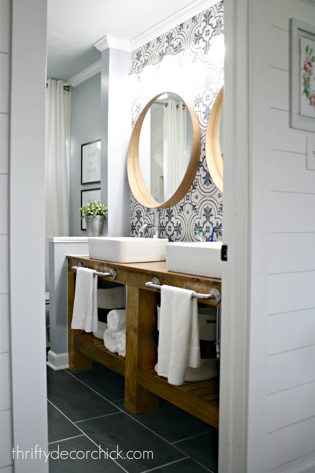 A blog about thrifty DIY, decor and design for the home. Inexpensive ...
