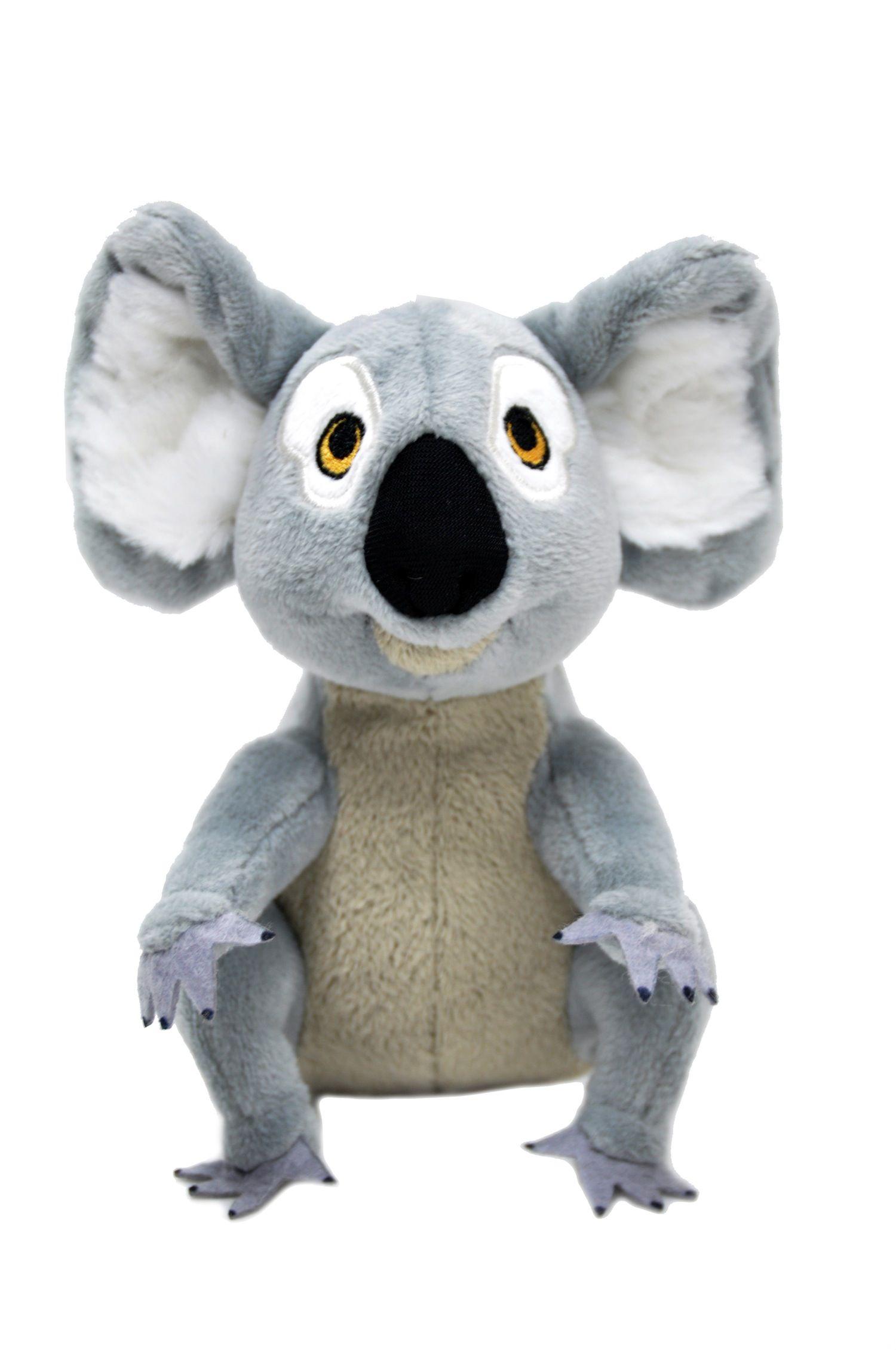 wild kratts wild life plush koala balloon wild kratts and kids