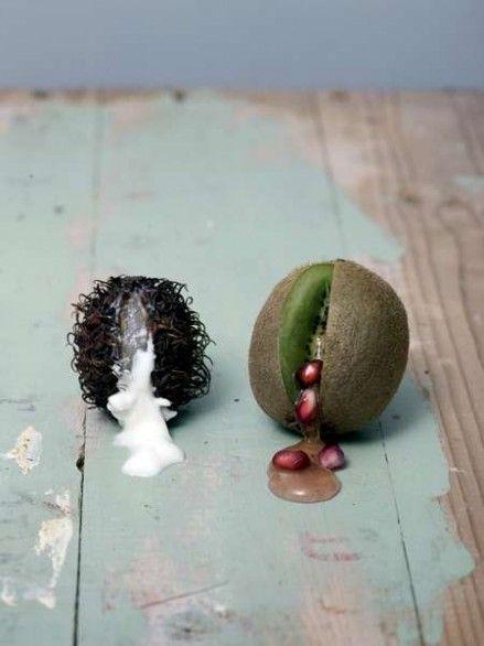 Naughty Fruits