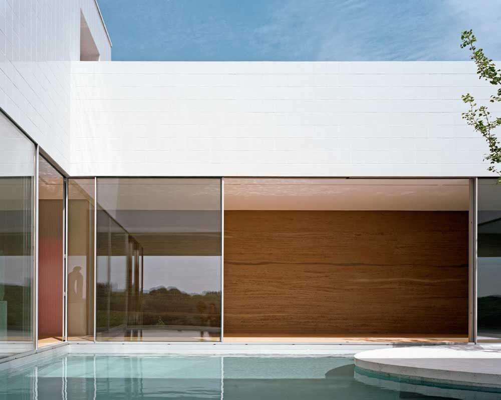 House, Wissgoldingen, larob. studio for architecture | larob. studio ...