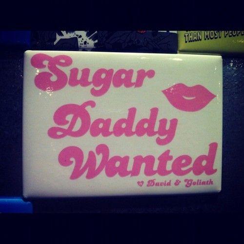 Sugar daddy qualifications